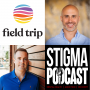 Artwork for #70 - How Psychedelic Treatments Work with Ronan Levy, Founder of Field Trip Health