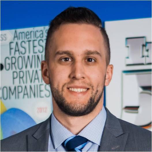 Josh Sutton - DiscoverOrg