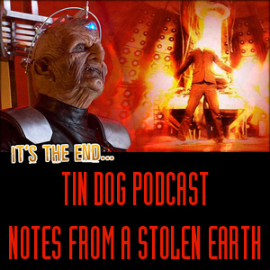 TDP 64: Notes from a Stolen Earth