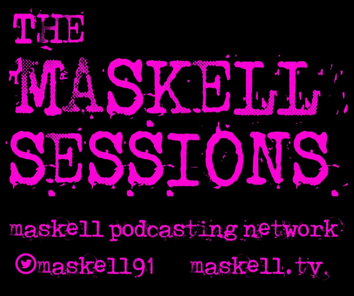 Artwork for The Maskell Sessions - Ep. 193