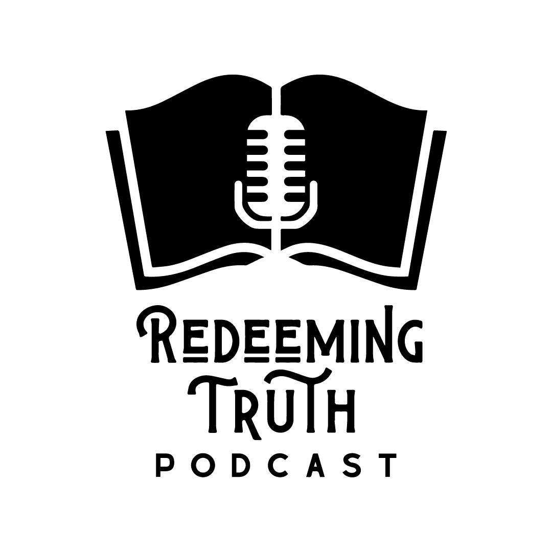 Redeeming Truth Podcast show art