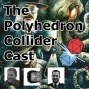 Artwork for The Polyhedron Collider Cast Episode 12