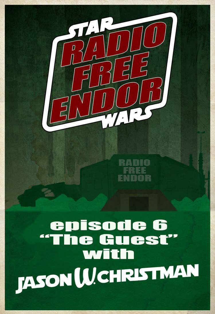 The Guest - s2e6 Radio Free Endor