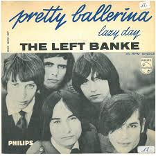 The Left Banke- Pretty Ballerina, Time Warp Radio Song of The Day (3/22/16)