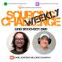 Artwork for Sourcing Challenge Weekly - Conference Overload - 22nd December 2020