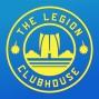 Artwork for Legion Clubhouse #25: Thar She Blows!