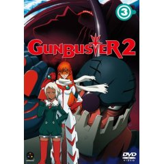 Episode 19: Gunbuster 2 Volume 3