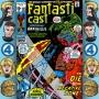 Artwork for Episode 125: Fantastic Four #109 - Death In The Negative Zone