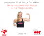 Artwork for LTBP #144 - Molly Galbraith: Sexual Harassment and Assault In The Fitness Industry