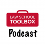 Artwork for 073: What To Do if You Failed the Bar Exam (with Ariel Salzer)