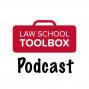 Artwork for 273: Transferring Law Schools (w/Tiffany Lo)