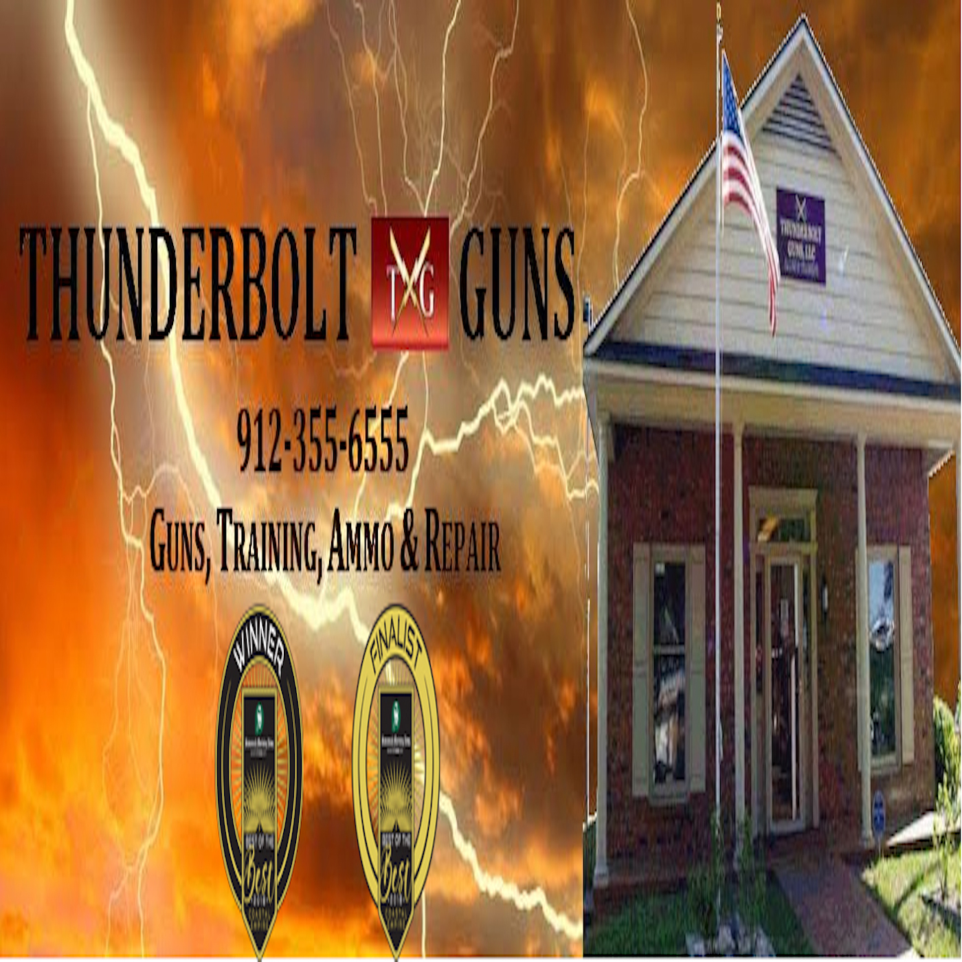Thunderbolt Guns Radio Libsyn Directory Nevertheless, the plan remains the same, i think it's not for long. thunderbolt guns radio libsyn directory