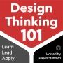 Artwork for Humble Design Leadership + Design Agency and Experience Design Evolution with Aleksandra Melnikova — DT101 E33