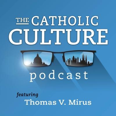 The Catholic Culture Podcast show image
