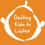 Artwork for Listen up, Kids! Getting Children to Listen