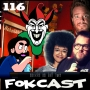 Artwork for FOKCAST 116: 12 Jaar The Joker Deel 2 met Alex, Soe en Jens