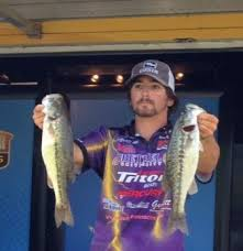 98 Collegiate Fishing with Zach Parker and Matt Pangrac