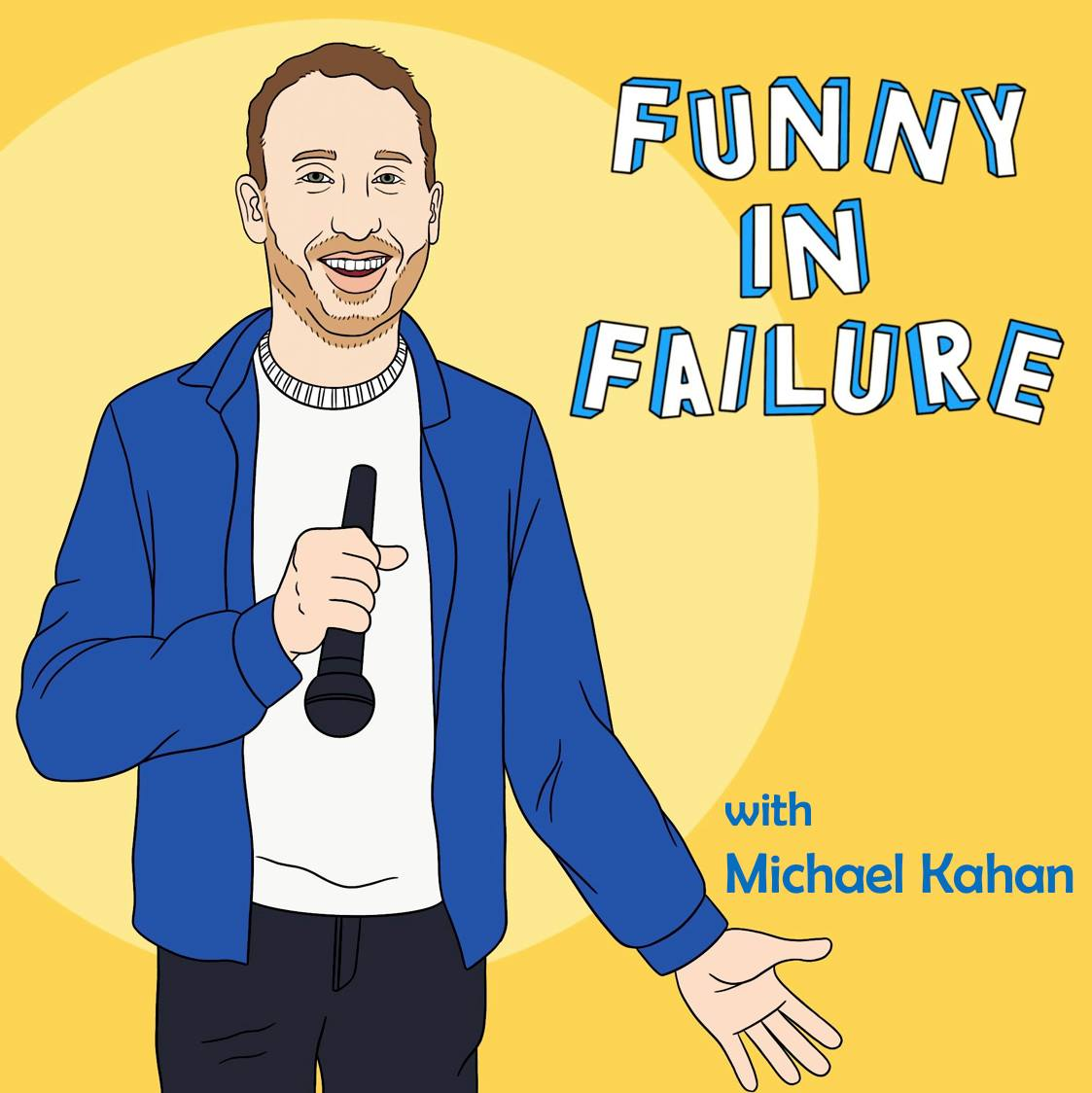 #072: Making Yourself Laugh