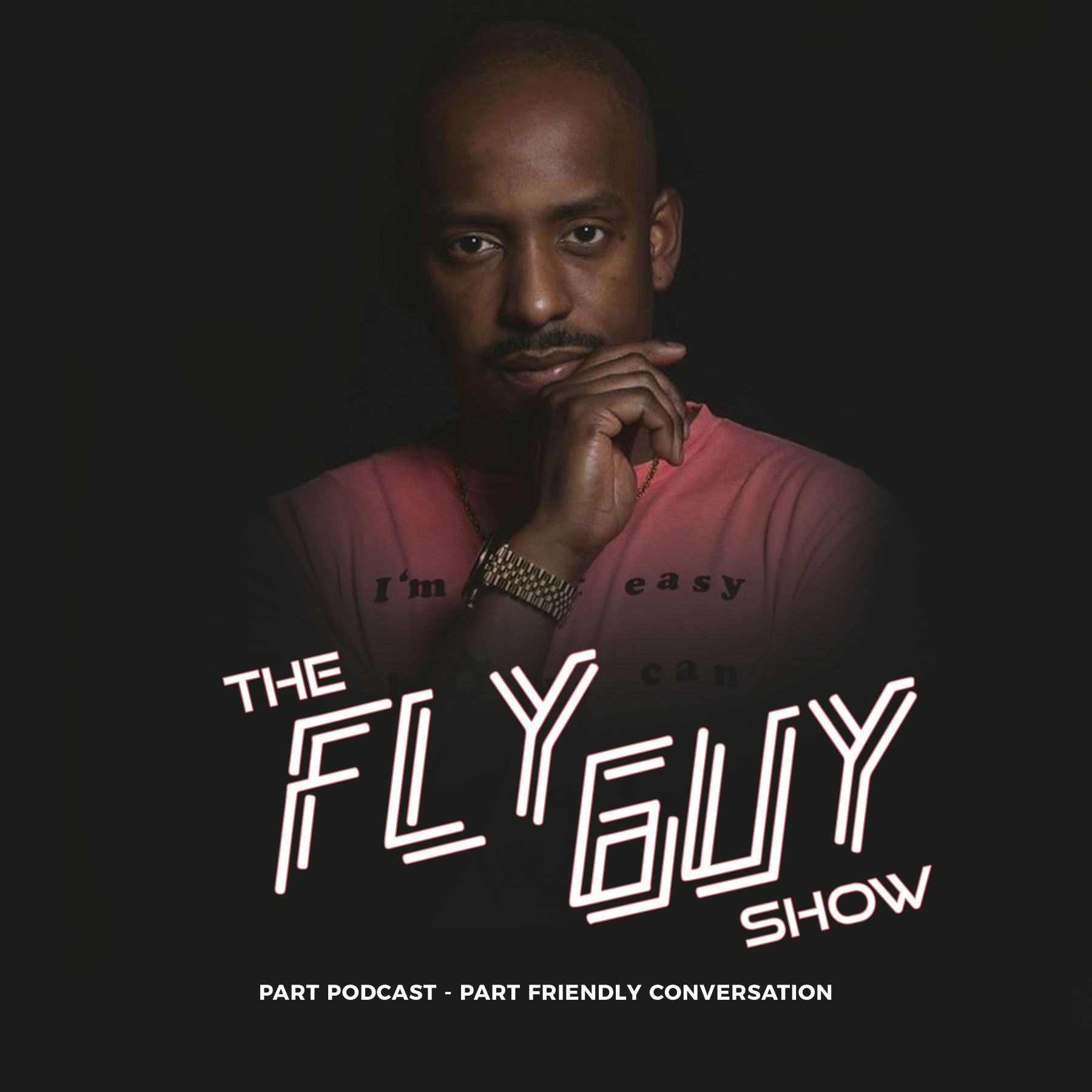 The FLY GUY Show