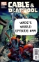 Artwork for Cable & Deadpool Issue  #14: Wade's World--The Deadpool Podcast Episode #44