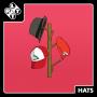 Artwork for Hats
