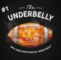 Artwork for The UnderBelly Sports Podcast Episode 1: Scott Gulbransen of Silver And Black Today And The Loss of Burt Reynolds