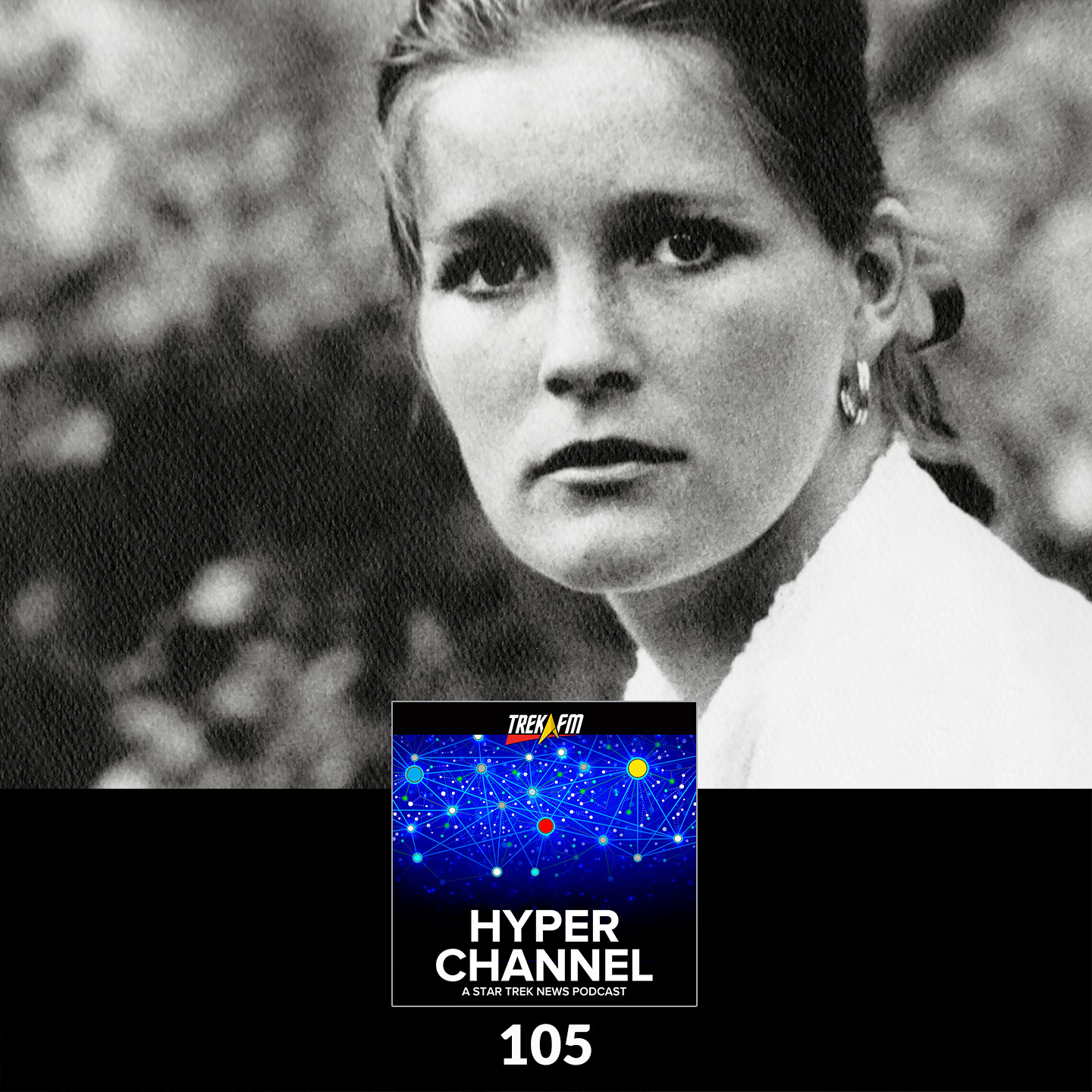 Hyperchannel 105: Born with (Paper) Teeth
