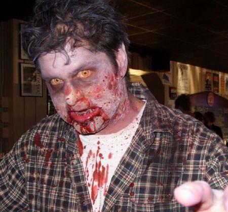 Zombie Walk video!