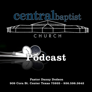 Central Baptist Church Center, Texas