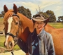 Artwork for 431: Kay Sullivan - Putting Systems into Horse Businesses With Equine Specialist Administration