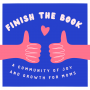 Artwork for Q & A:  How do you read so many books?