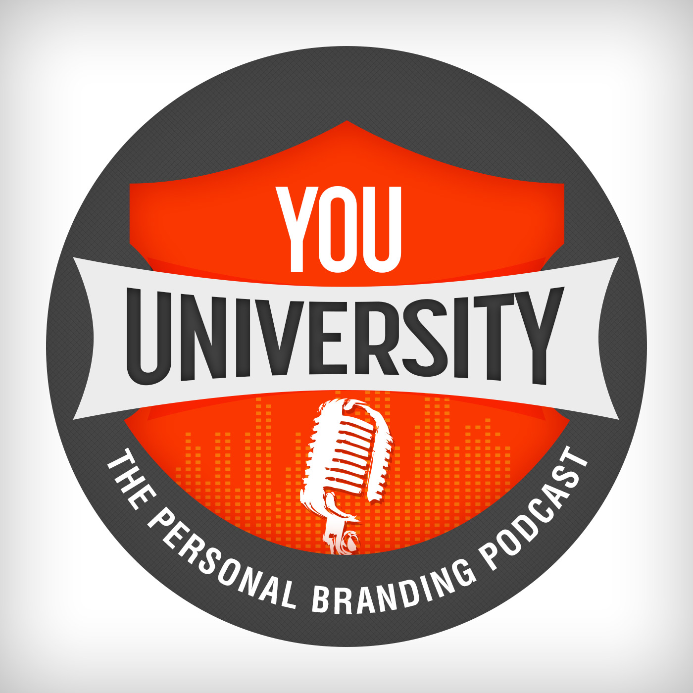 You University | The Personal Branding Podcast  show art