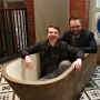 Artwork for Three Men In A Tub: A Conversation With Brendan And Shane From Successful Belfast (#42)