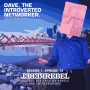 Artwork for E0013 - Dave, the Introverted Networker