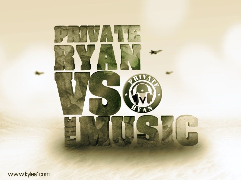 Private Ryan VS The Music (Sep 15th Birthday Edition)