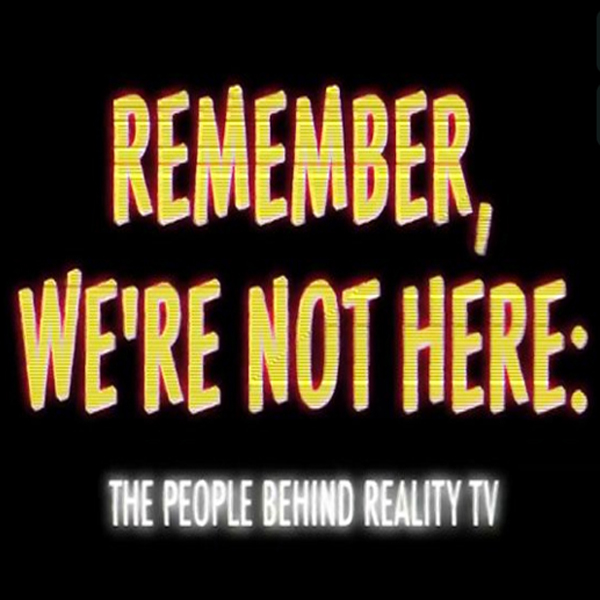 Ep 201 Remember We're Not Here: Eddie Pepitone and Karen Simmons