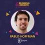 Artwork for Co-Founder of ScrapingHub: Pablo Hoffman
