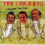 Artwork for The Crickets - I Fought The Law - Time Warp Radio Song of the Day 6/9/16