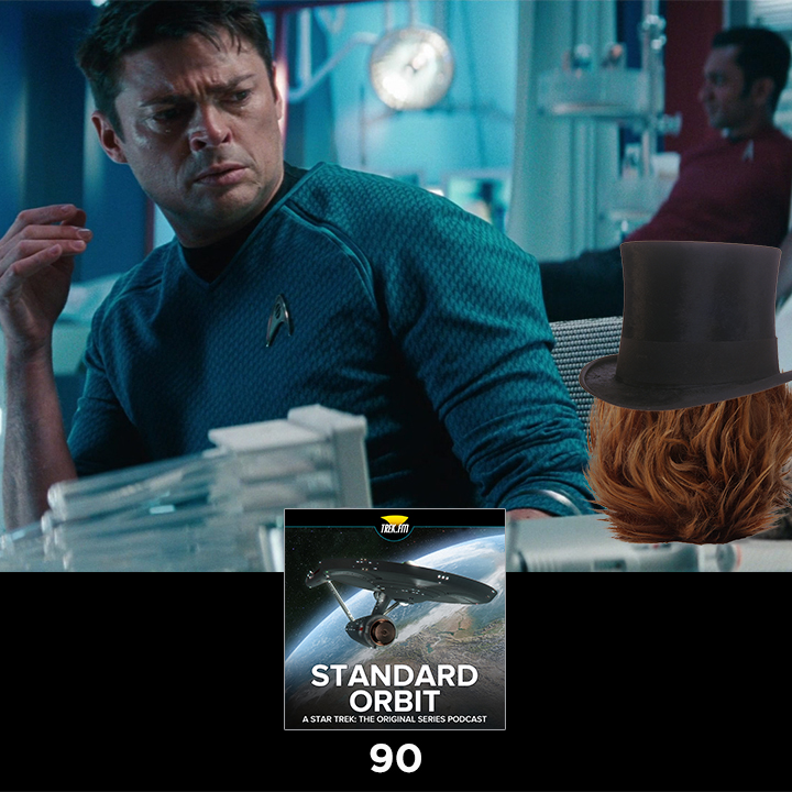 90: Five Minutes & A Magic Tribble