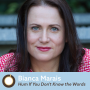 Artwork for Episode 212: Hum If You Don't Know the Words Author Bianca Marais