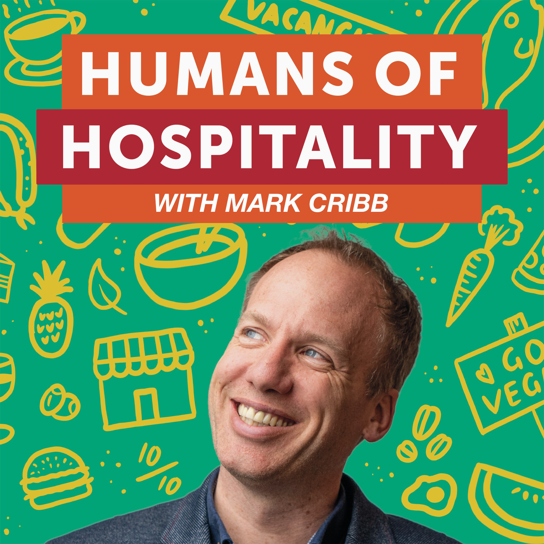 Humans of Hospitality show art