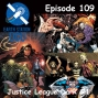 Artwork for The Earth Station DCU Episode 109 – Justice League Dark #1