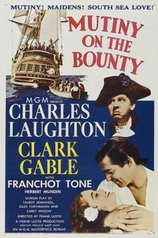 Episode 19: Mutiny on the Bounty (1935)