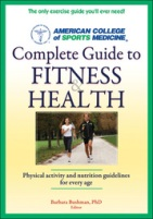 Dr Barbara Bushman's ACSM Fitness Book Interview