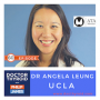 Artwork for 60: Pregnancy and Thyroid⎥Hypothyroidism and Hyperthyroidism, with Dr. Angela Leung from UCLA