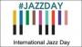 Artwork for Podcast 534: International Jazz Day Celebration