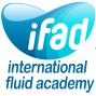 Artwork for IFAD 2017- David Lyness and Jonny Wilkinson do IV fluids