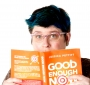 Artwork for Episode 37 - No Labels, No Limits - with Jess Pettitt, Good Enough Now