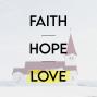 Artwork for God is Love (1 Corinthians 13 & 1 John 4)