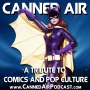 Artwork for Canned Air #162 Canned Classics: An Interview with Yvonne Craig
